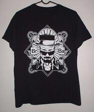 Breaking Bad Walter White T Shirt Size M Chemistry Crime Thriller TV Series