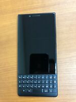BlackBerry KEY2 Black 64GB Factory Unlocked Android Smartphone 4G LTE