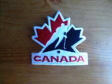 Hockey Team Canada Patch