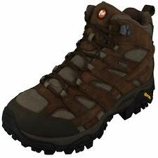 Mens Merrell Moab 2 Smooth Mid GTX Ankle Boot