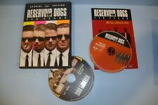 Reservoir Dogs (DVD, 2003, 2 Disc, 10th Anniversary Edition)