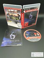 Resident Evil 6 | ESSENTIALS | PS3 | TOP Zustand | USK 18