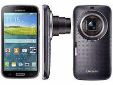 Samsung Galaxy K Zoom SM-C115 - 8GB - Charcoal Black- 4G - LTE - No simlock