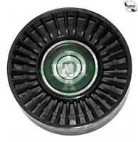 INA Auxiliary Drive Belt (ABDS) Deflection Pulley 532051510