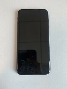 Apple iPhone 🔥 SE 2nd Gen 2020 Smartphone Black 64 GB Unlocked Phone Only