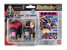 [FROM JAPAN]Kamen Rider Fourze Astro Switch Set 02 Bandai
