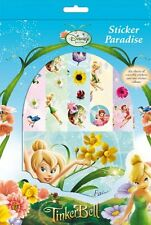 DISNEY FAIRIES STICKER PARADISE