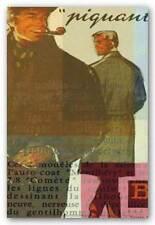 Retro Male III John Butler Art Print 12x8