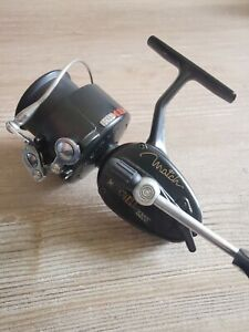 Black Mitchell 440A Match Reel In Near Pristine Condition (Serial # T.4.)