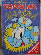 Topolino n°1404 [G.276] - DISCRETO -
