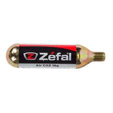 Zefal CO2 Refill Cartridges Pump Zefal Co2 Cart 16g Thrd Cdof2