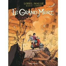 Le Grand Mort N° 4 - Cosmo Comics - Editoriale Cosmo - ITALIANO NUOVO #NSF3