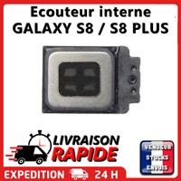 Ecouteur Interne Haut parleur d'oreille Samsung Galaxy S8 S8 Plus G950F G955F
