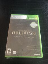 The Elder Scrolls IV: Oblivion - Game of the Year Edition Xbox 360 Platinum Hits