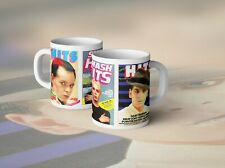 More details for striking gary numan smash hits mug - new in picture box - free p+p
