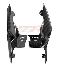 2015+ BMW S1000R S1000RR Rear Tail Seat Cowl Cover Fairing Twill Carbon Fiber