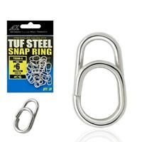 0320 Owner MF-30P Assist Hook for Micro Jig Light Game Size SS Size 8