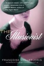 New, The Illusionist, FranCoise Mallet-Joris, Book