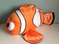 Extra Large Disney Store Nemo Plush With Glittery Finish 65cm Long Finding Nemo