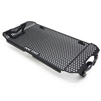 For Honda NC750S 2014 NC750X 2013+ With logo motor Radiator Grille Guard Cover