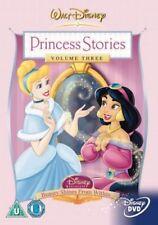 Disney Princess Stories - Vol. 3 [DVD], Disney  8717418083601(NEW)