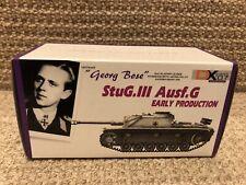 """Dragon Armor 1:72 StuG.III Ausf G, """"Bose"""", Abt. 177, E. Front 1944, No. 60318"""