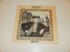 GILBERT O'SULLIVAN - HIMSELF - LP 1971 GATEFOLD MAM RECORDS ITALY  VG/VG++ FOLK
