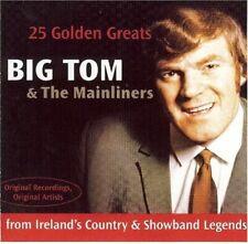 Big Tom - 25 Golden Greats CD
