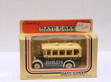 Lledo Days Gone DENNIS Diecast Bus