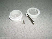 Mounting rings spinning pole Clips for Banner/FlagPole-replaceme nt Hooks