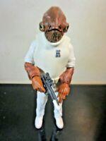 Star Wars The Black Series Admiral Ackbar Toy 6-Inch-Scale Star Wars LOOSE