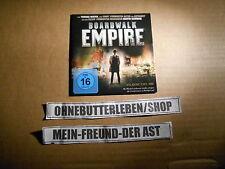 DVD TV Serie Boardwalk Empire Season 1 / Episode 1 (69min) Promo WARNER BROS