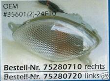 SUZUKI GSX-R 1300 Hayabusa - Lampeggiante - 75280720