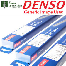 1x Denso Standard/Conventional Wiper DR-240 DR240