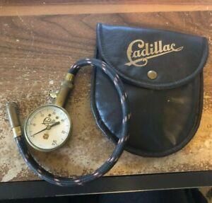 Vintage Cadillac Auto Parts Tire Part oem nos GM