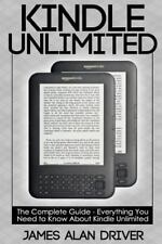 Kindle Unlimited - Find Out If This Program Is Right for You: Kindle...