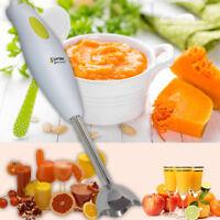 GT- 300W Electric Hand Blender Egg Vegetable Food Processor Stick Juicer Mixer C