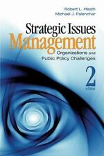 Strategic Issues Management : Organizations and Public Policy Challenges by...