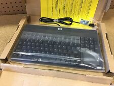 HP POS Keyboard FK221AT - New Opened Box