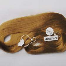 Dollmore 1001:100g OOAK BJD rooting hair Heat Resistant Hair