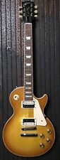 2012 Gibson Les Paul Standard Electric Guitar Limited Run - Faded Honeyburst