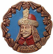 Portrait, figure, bust with Count Dracula, Vlad the Impaler Tepes, Nosferatu, 3D