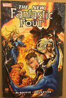 The New Fantastic Four - tpb - VF - McDuffie - Pelletier - Marvel