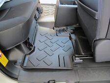 2007-2013 Toyota FJ Cruiser Husky Black Classic Style 2nd Row Floor Liner NEW!