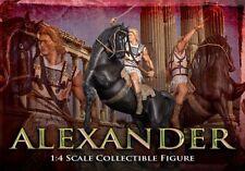 ARH Studios Statue 1/4 Alexander The Great Regular Edition (Damage.)