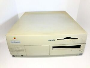 Top Case Cover Panel Beige Apple Power PC Macintosh G3 for M3979 EMPTY/PART ONLY