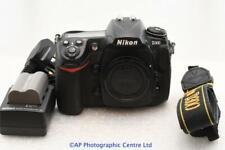 Nikon D300 Digital DSLR Camera Body  GREAT CAMERA