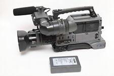 SONY DSR-250