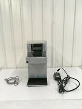 Innovatis MS20T Cedex Sample Autosampler Multisampler Analyzer w/ Power Supply