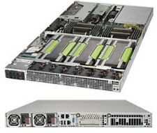 **SuperMicro SuperServer SYS-1028GQ-TR 1U SuperServer ***FULL MFR WARRANTY***